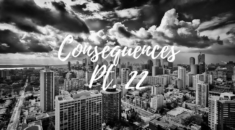 consequences - numb pt. 22