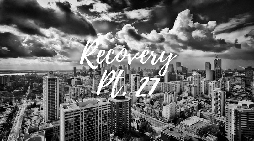 recovery - numb pt. 27