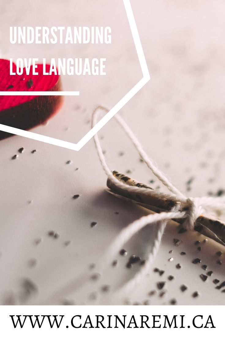 understanding love language
